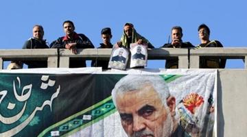伊朗核专家遇刺,凶手是谁?事件牵涉哪些国家?