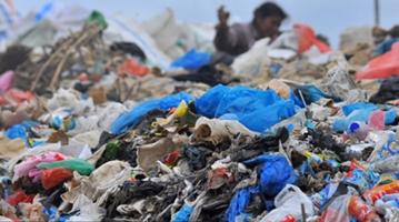中国将全面禁止进口固体废物