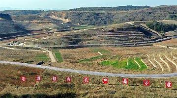 求是网发白银市委文章:坚定不移走生态优先绿色发展路