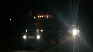 按照和平协议,阿塞拜疆军队进入纳卡拉钦地区