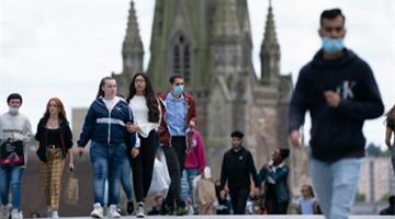 新冠疫情导致经济危机 英国将新增70万贫困人口