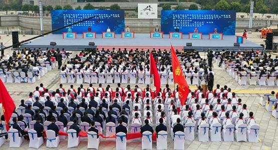 雲南省第五屆「彩雲杯」優秀傳統文化節落幕