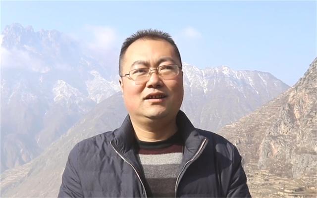 甘肃两「硬骨头」贫困村脱贫致富 养蜂种花椒打造羌藏旅游区