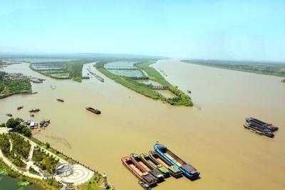 打造文化旅遊帶 共創黃河大合唱