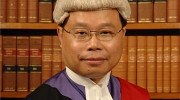 谭得志案今由国安法指定法官审理 或转为中文审讯