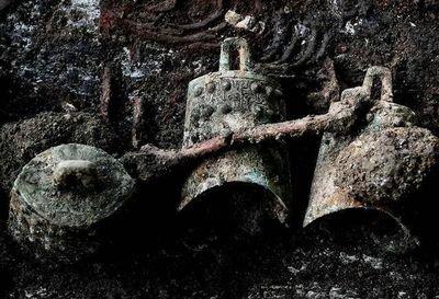 洛陽伊川徐陽墓地新發現一座春秋時期戎人王級大墓