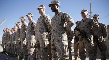 美国从阿富汗撤军后保留军事基地