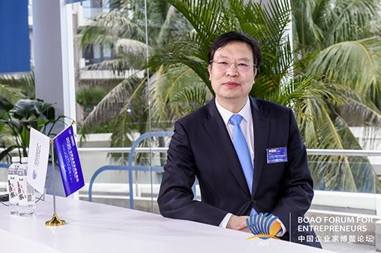 蒙牛集团李鹏程:全球稳定供应链已成中国乳制品高质量发展关键