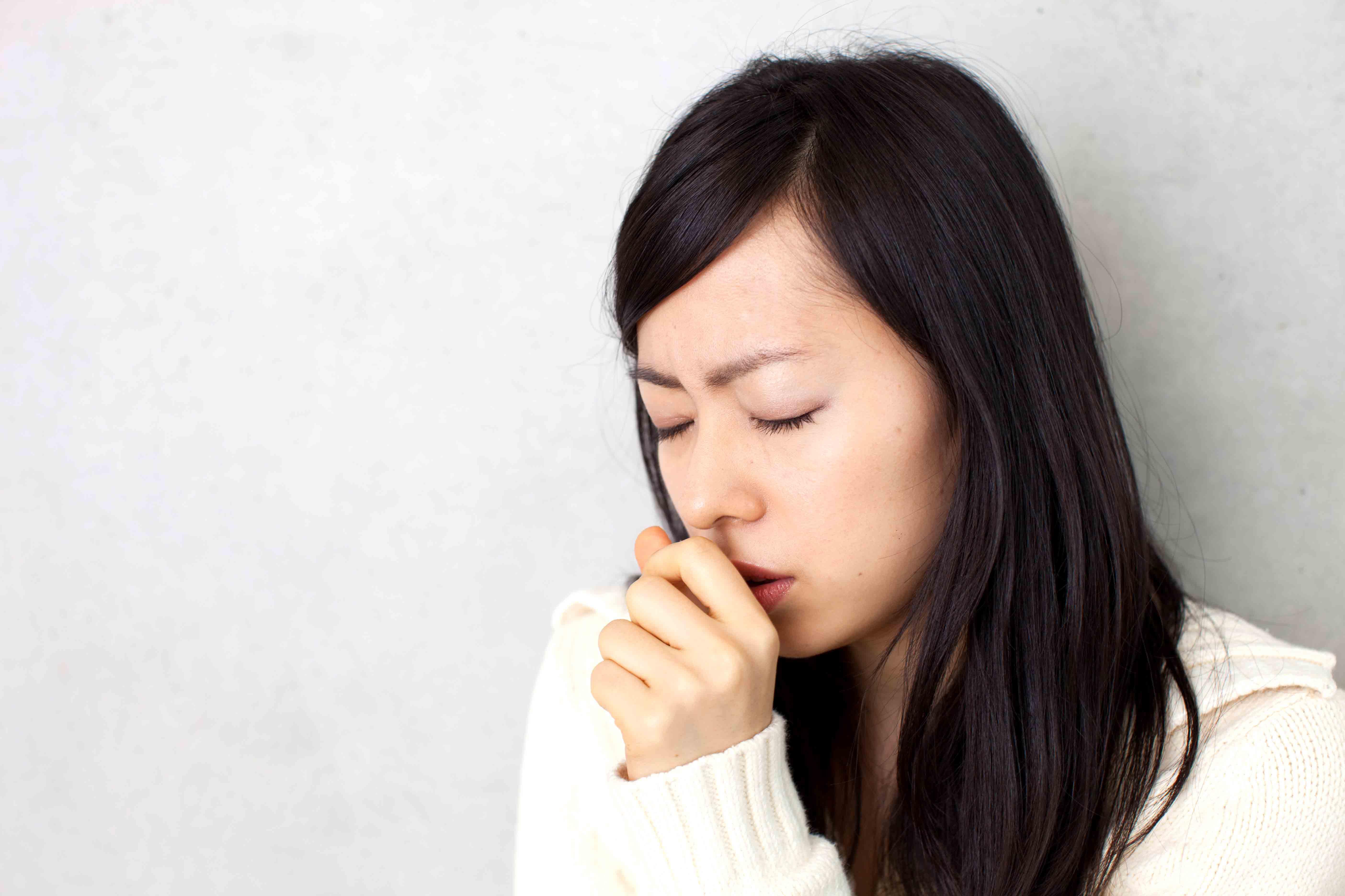 哮喘可危及性命 中西预防有法
