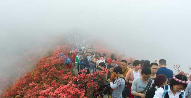 貴州力推旅遊產業化 讓海內外遊客盡享「五養之福」