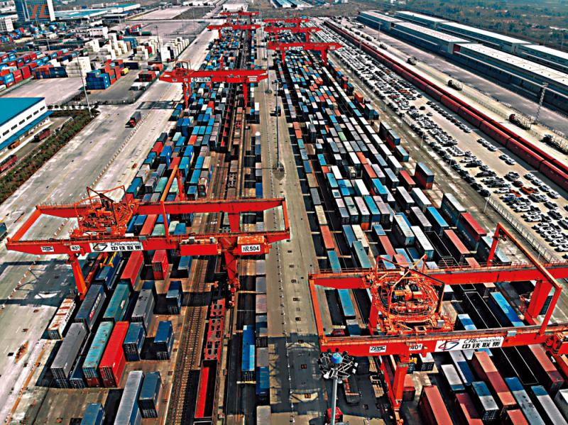 市场解码/中国出口强势能否持续?\汪 涛 瑞银亚洲经济研究主管