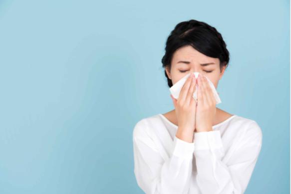 识饮识食 纾缓难缠鼻敏感