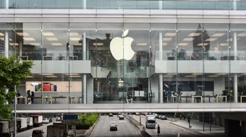 苹果限制追踪用户数据 被fb狠批扼杀其广告用户