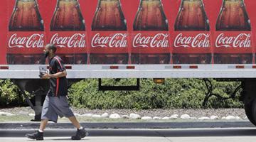 可口可乐宣布全球裁员2200人 包括1200名美国员工