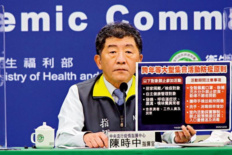 台北市府支持公开新冠确诊者行踪