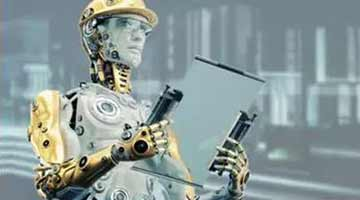 从过去到未来 机械人进化论
