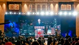 姜在忠:借大湾区制度安排 香港参与构建新发展格局优势显著
