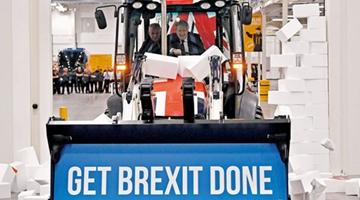 英国与62国签自贸协议 对美谈判或将推倒重来