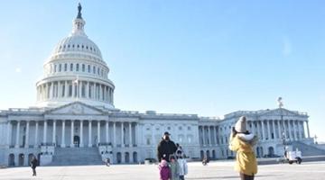 2000美元纾困金法案流产?美参议院多数党领袖表态