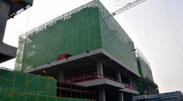 郑州 跑出高质量发展加速度