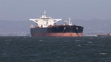 伊朗扣押韩国油轮 韩军抵达霍尔木兹海峡附近