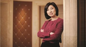 陈志玲:永利愿为大湾区发展培育更多人才