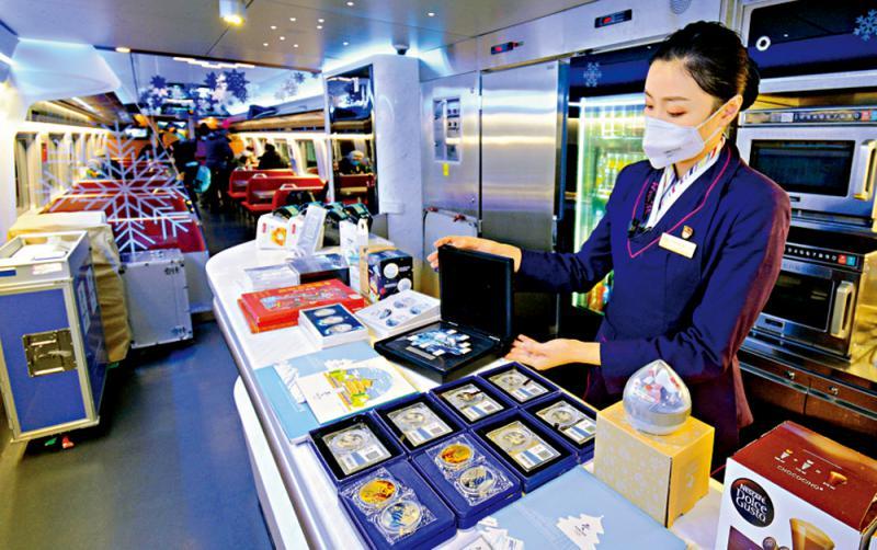 ?延续复甦 中国服务业PMI十年最劲