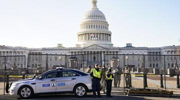 美媒:特朗普考虑特赦自己