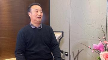 沙如华:执著宇宙探索的跨界企业家