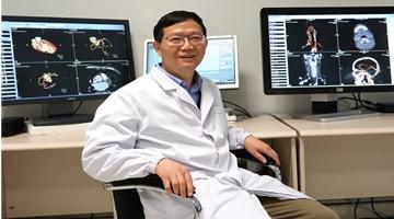 专访首位获颁港何梁何利奖放射学家卢光明:创新成像体系 诊疗更精更准