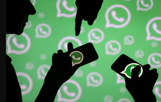 專家稱WhatsApp可透過「點對點」加密保障訊息內容 購物資訊或存至Facebook