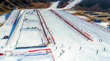 白银将举办全国越野滑雪锦标赛和冠军赛