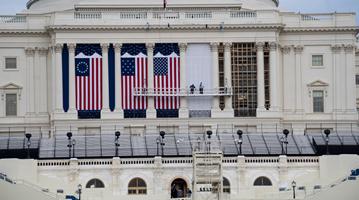 美媒:多名美国会议员担忧被同事杀害 正购买防弹衣