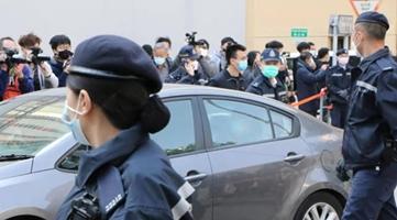 香港12逃犯家属获告知 检疫期满后可预约探监