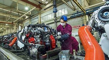 豫1企业和5产品入选第五批制造业单项冠军名单