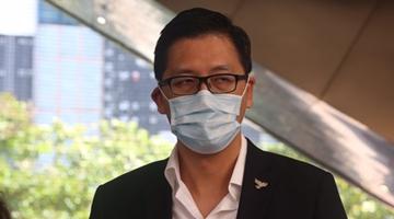 """低价卖楼套现 揽炒派议员林卓廷要""""潜逃""""?"""
