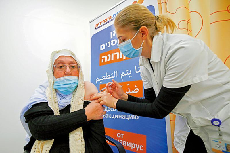 打輝瑞疫苗後死亡 挪威增至29人