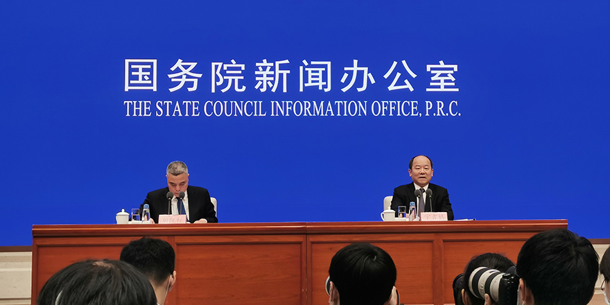 统计局:中国GDP首次突破一百万亿元 同比增长2.3%