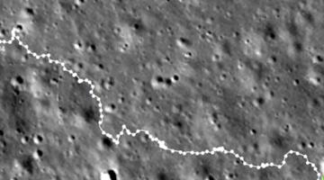 月球样品管理办法首次发布