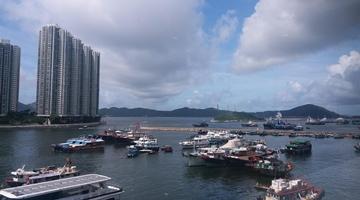 香港今日新增逾60例新冠确诊病例