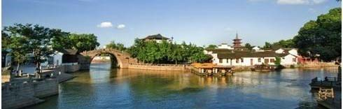 蘇州:建設「運河十景」激發大運河文化帶活力