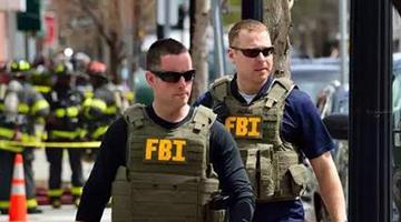 """卸任前夕 特朗普解密更多FBI""""通俄""""调查文件"""