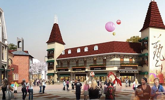 合肥明珠廣場升級 打造科創服務生態區