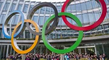 日媒:日本政府希望奥运会开幕前基本完成疫苗接种