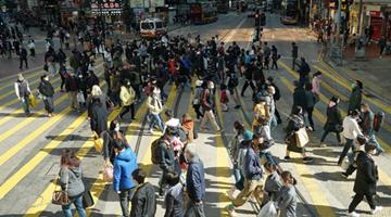 香港今日新增逾70例新冠確診病例
