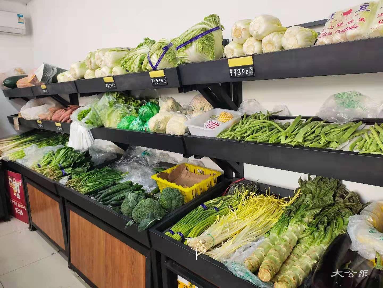 农业部回应近期农产品涨价:符合常年波动规律 春节期间供应有保障