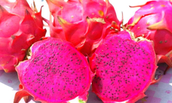 Indian officials insist that the name of Pitaya