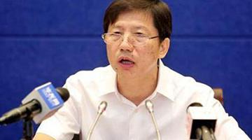 最高檢依法對重慶市原副市長、公安局原局長鄧恢林決定逮捕