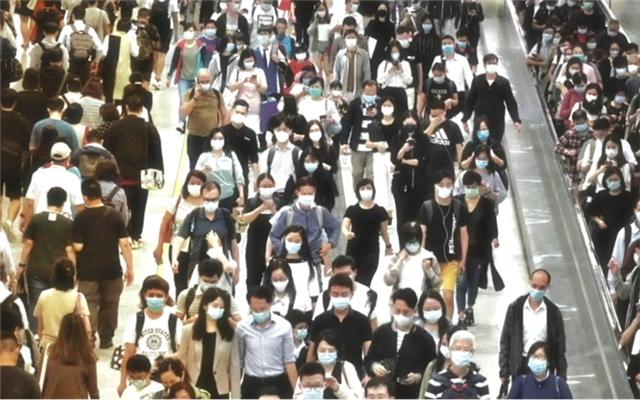 大公報特刊|疫戰一年 口罩下,我們學會什么?