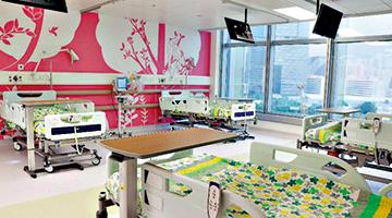 香港兒童醫院首例醫療事故 初生嬰心跳停頓五分鐘